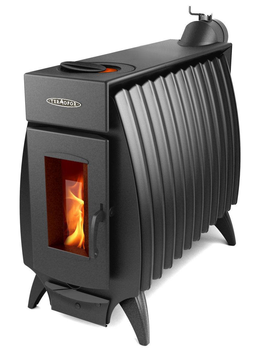 печка для дома на дровах купить