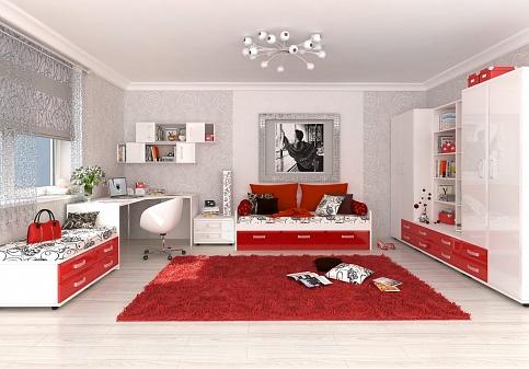 гипсокартоновые потолки фото для детской комнаты