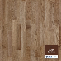 Паркетная доска OAK Antique CL TL 1123, коллекция SAMBA