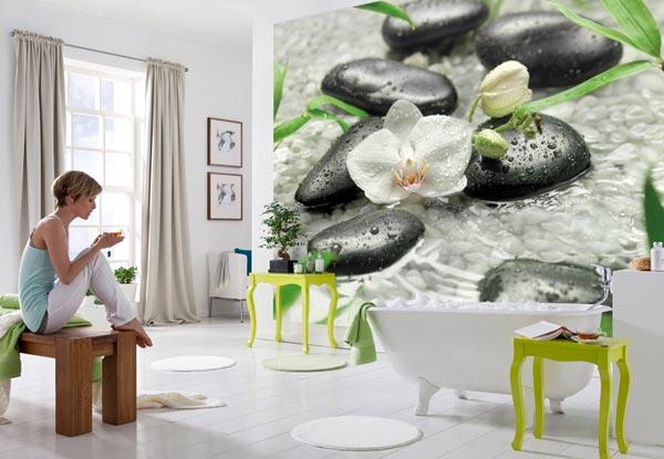 фотообои для стен komar: